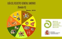 registro sanitario empresas alimentarias