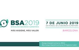 barcelona seguridad alimentaria 2019