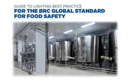 BRC seguridad alimentaria