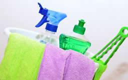 higienización
