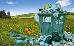gestion de residuos